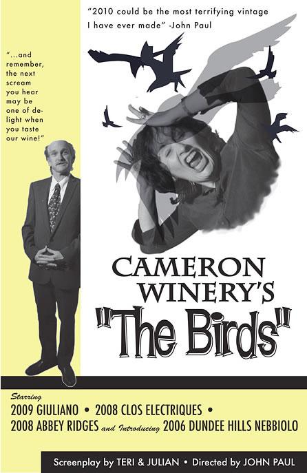 The Birds (2010)