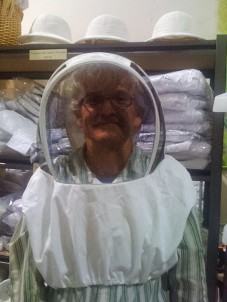 Spacely Sprocket, the bee's best friend