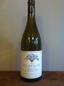 2014 Willamette Valley Chardonnay label