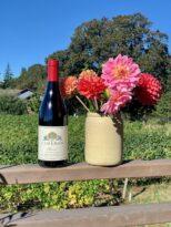 2018 Reserve Dundee Hills Pinot noir label